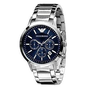 Emporio Armani Men's Watch Ref: AR2448