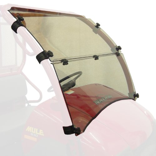 Kolpin-2510-600610-Full-Tilting-Windshield-for-Kawasaki-Mule