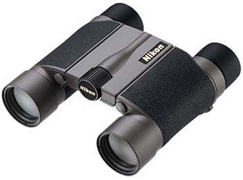 Nikon HG L 10x25 DCF Binoculars