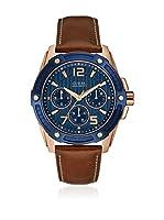 Guess Reloj de cuarzo Man W0600G3 Rosado 44.5 mm