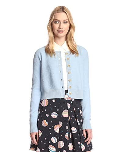 See by Chloé Women's Cropped Cardigan