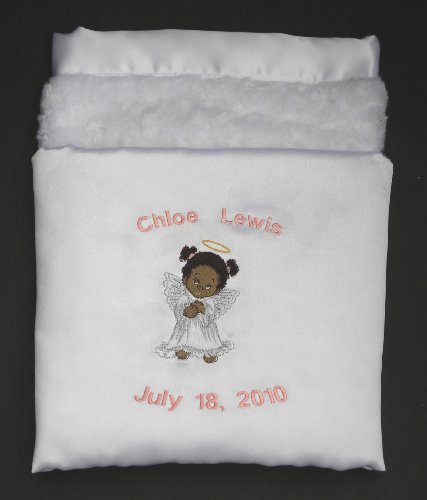 Baby Blankets With Names Embroidered front-612844