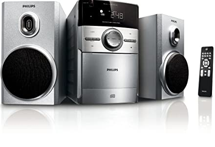Review and Buying Guide of The Best Philips MC146/05 Micro Hi-Fi System - Silver