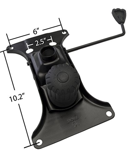 Replacement Office Chair Tilt Control Mechanism - S2979 (Chair Repair Parts compare prices)