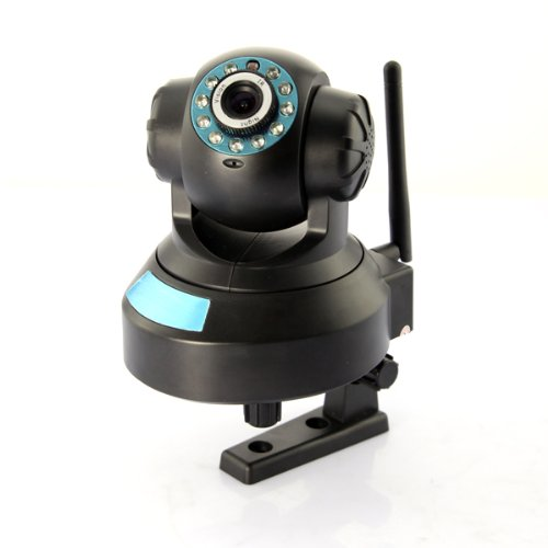 DB Power Wireless Wifi Ip Tiny Camera Ir Security Network Built-in Mic Cctv Hd Webcam at Sears.com