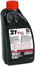 Oregon Aceite de dos tiempos 1 Litro Aceite De 2 Tiempos para Gasolina Desbrozadora Sierra a cadena Soplador de hojas etc