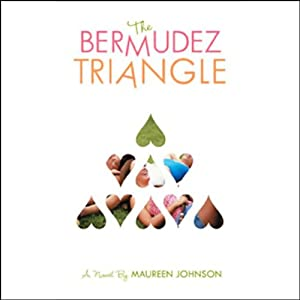 Bermudez Triangle | [Maureen Johnson]