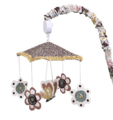 Cotton Tale Designs Penny Lane Musical Mobile