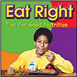 Eat Right Tips For Good Nutrition -- Case of 4