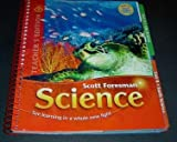 img - for Scott Foresman Science Grade 5 (Teacher's Edition - Volume 1 of 2) book / textbook / text book