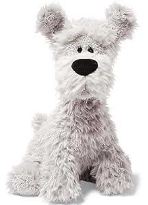 Gund Bentley Wire Hair Terrier