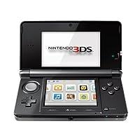 Nintendo 3DS - Cosmo Black from Nintendo