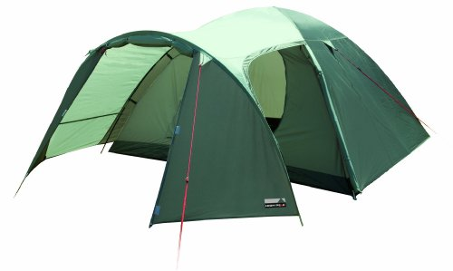 High Peak Kira Four Man Tent