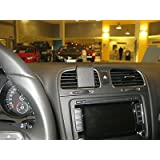 Brodit ProClip Center mount für VW Golf VI, Golf VI Variant