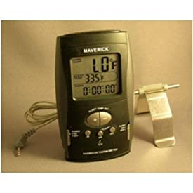 Maverick OT-3BBQ Kitchen Thermometer Review