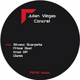 Julian Viegas - Concret