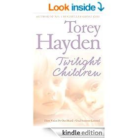 Twilight Children: Three Voices No One Heard - Until Someone Listened: Three Voices No One Heard - Until Someone Listened