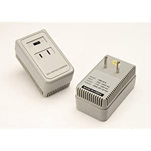 Click to read our review of Travel Power Converter Asia!