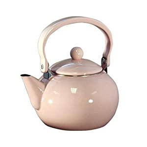 Reston Lloyd 2-Quart Teapot