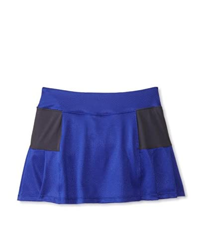 15Love Women's Performance Skort with Built-In Shorts