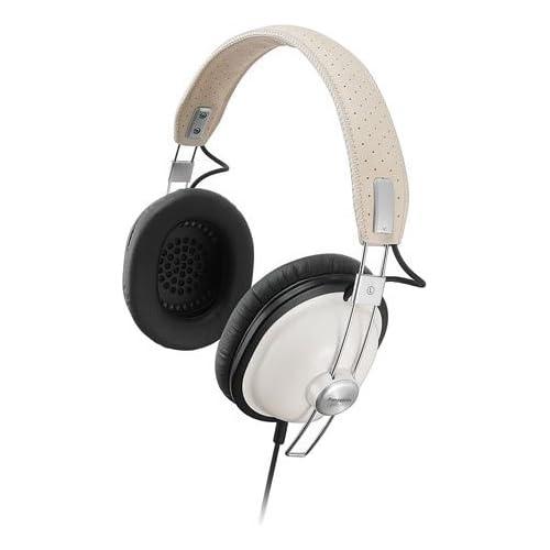 Panasonic ステレオヘッドホン RP-HTX7 whiteの写真01。おしゃれなヘッドホンをおすすめ-HEADMAN(ヘッドマン)-