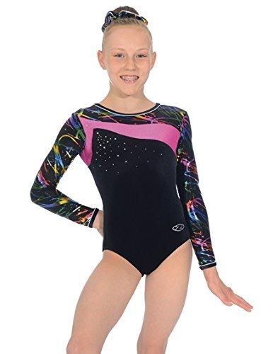 justaucorps-de-gymnastique-multicolore-en-velours-et-lycra-a-manches-longues-macy-taille-34