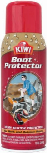 Kiwi Boot Protector, 12 Ounce (Waterproofing Spray Boots compare prices)