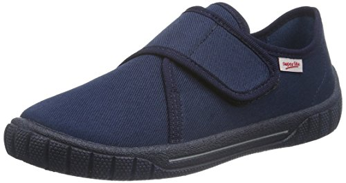 Superfit - BILL, sneakers foderate bambini e ragazzi, color Blu (OCEAN KOMBI 81), talla 35