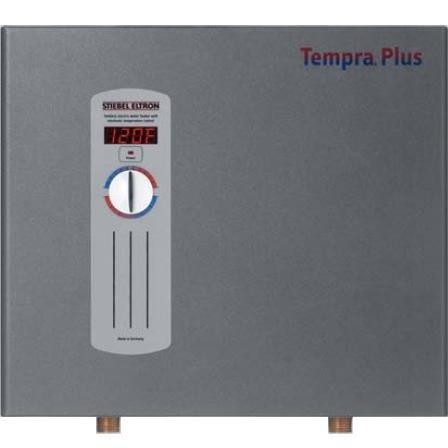 The Low Down on Tankless Hot Water Heaters