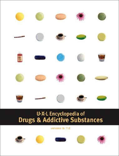 commonly abused prescription drug book