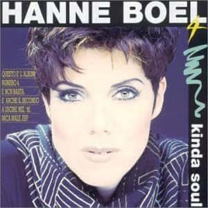 Hanne Boel - Kinda Soul - Amazon.com Music