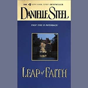 Leap of Faith Audiobook