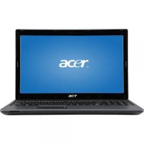 Acer Aspire Laptop 5349-2592 Intel Celeron B800 1.5GHz 2GB 250GB DVDR/RW 15.6'' Win7
