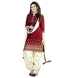 Shyam Creation new karishma patiala dress