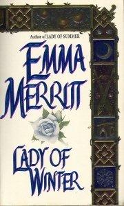Lady of Winter, Emma Merritt