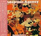 Songtexte von Monday Michiru - Adoption Agency
