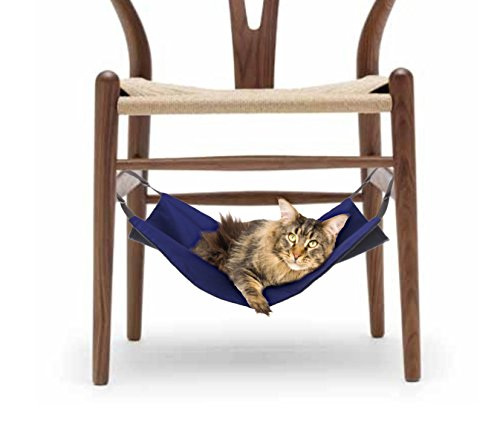 Namsan Cat Hammock, Cage Hammock,Waterproof ,Blue