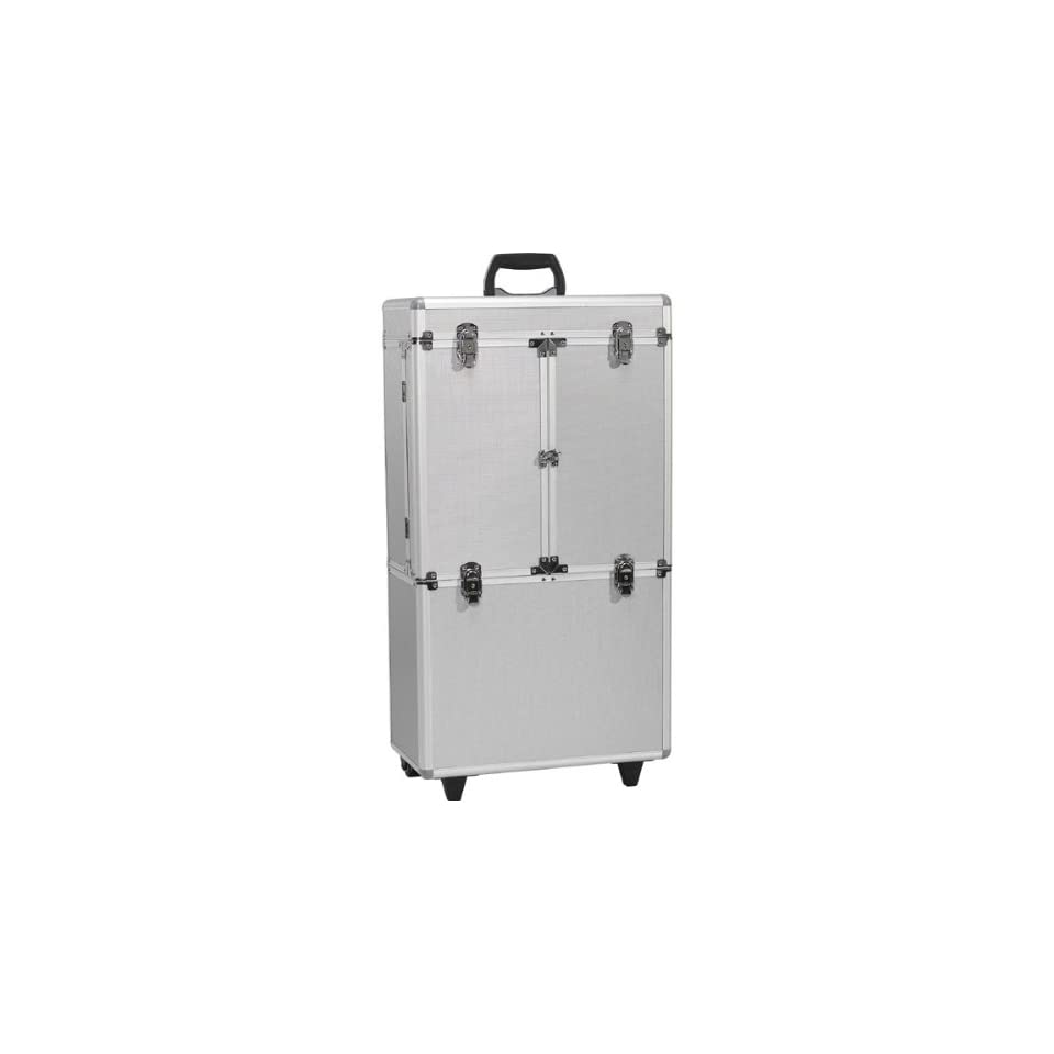 Top Performance Extra Large Tool Case On Wheels S