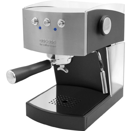 What Is The Best Commercial Espresso Machine front-28257