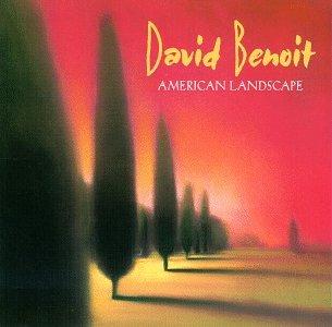 David Benoit - American Landscape - Zortam Music