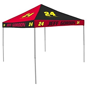 NASCAR Jeff Gordon Checkerboard Tent by Logo Chair Inc.