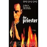 """Der Priester [VHS]von """"Linus Roache"""""""