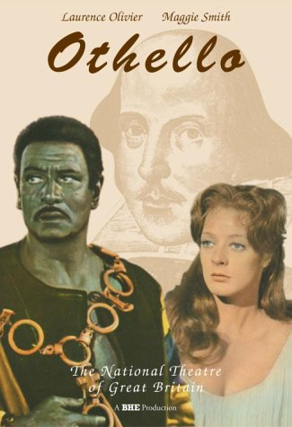 Othello - Laurence Olivier / Maggie Smith [DVD]