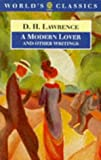 A Modern Lover and Other Stories (Oxford World's Classics) (0192822810) by Lawrence, D. H.