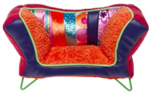 Groovy Style Supernova Sofa by Manhattan Toys Educational Products