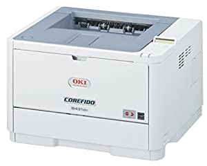 OKI B431dn (A4モノクロプリンタ COREFIDOシリーズ) B431DN