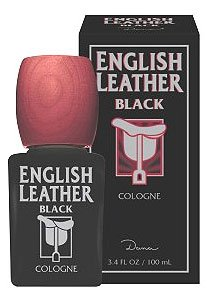 English Leather Black Cologne by Dana for men Colognes