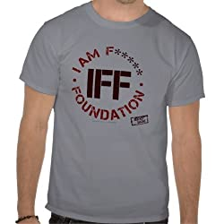 Jersey Shore: I AM F'ed (IFF) Tee - Guys
