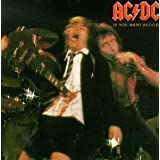 If You Want Blood You've Got Itby AC/DC