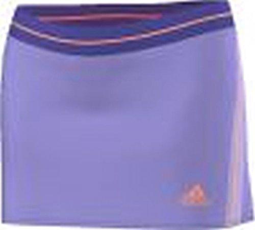 adidas Oberbekleidung Australian Open Adizero Skort, lila, M, S15769
